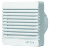 Mini-ventilateur avec roulements à billes volet et temporisation HELIOS HR 90 KEZ