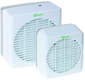 Ventilateurs pour fenêtres et murs XPELAIR