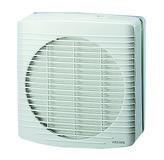 Ventilateur de fenêtre HELIOS GX225, réversible à fermeture électrique