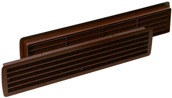 Griglie di ventilazione HOJU
