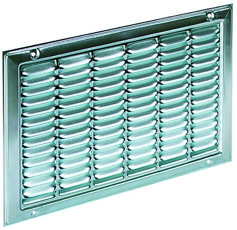 Griglie di ventilazione