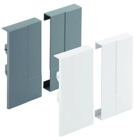 Raccord d'angle HETTICH Advanced pour tiroirs intérieurs