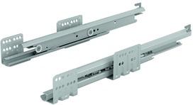 Sorties totales Actro Silent System, épaisseur côté 16 mm