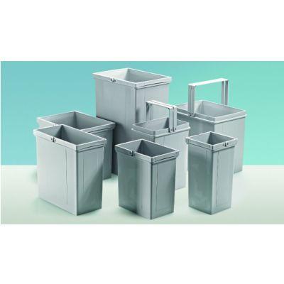Frame für ArciTech, 14 l, Kunststoff grau, 320 x 156 x 350