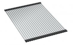 FRANKE 112.0173.411 Tappetino, acciaio inox, 319/426/9 mm