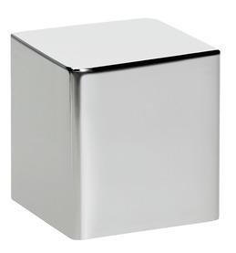 FRANKE Pomolo girevole finish acciaio inox Finish acciaio inox Foro da 18/22 mm