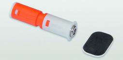 Magnete supplementare per l'espulsore magnetico KESSEBÖHMER per la ferramenta Maxi