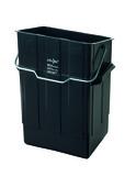 Behälter zu STANDARD einzeln Müllex Art-Nr. 1145