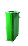 Behälter MONO 17 komplett Müllex Art-Nr. 4631.21