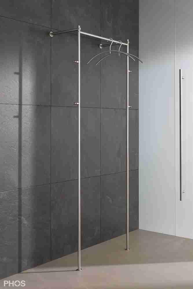 Garderobe GL2, H177cm, B60cm,T30cm PHOS Artikel-Nr. GL2