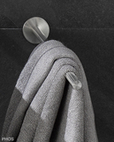 Statische Handtuchstange, Ø 12 mm, inkl. PHOS Artikel-Nr. HS12-420R