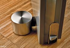 Bodentürstopper Ø50 x 40 mm, inkl. PHOS Artikel-Nr. TSB50-40S
