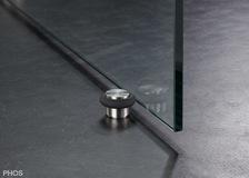 Türstopper mit extra breitem O-Ring PHOS Artikel-Nr. TSB25-23G