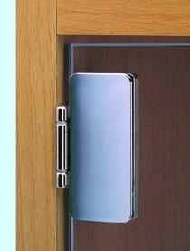 Cerniere per ante in vetro PRÄMETA 2660 G