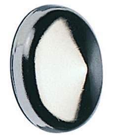 Boutons pour miroirs