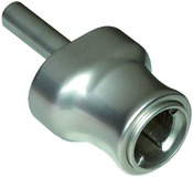 Cylindre à pression pour portes coulissantes en verre WKS - P5000
