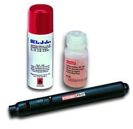 Kit base Pyrosil® per la silicatizzazione