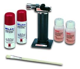 Kit professionale Pyrosil® per la silicatizzazione