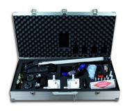 Kit professionale per l'incollaggio UV Verifix®