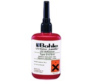 Colla UV Verifix B-678-0 Lamifix
