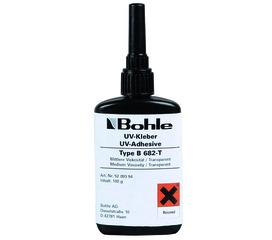 Colla UV Verifix B-682-T