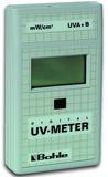 Appareil de mesure UVA