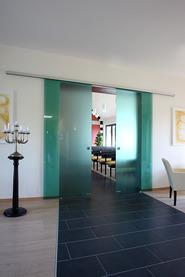 Ferrements pour portes coulissantes OK-LINE Slideflex GG 100