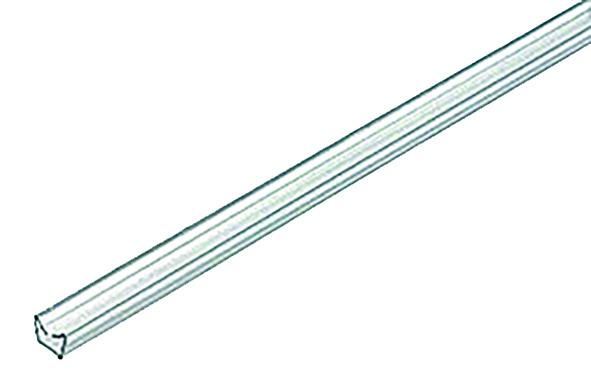 Profil de montage pour verre OK-LINE Slideflex