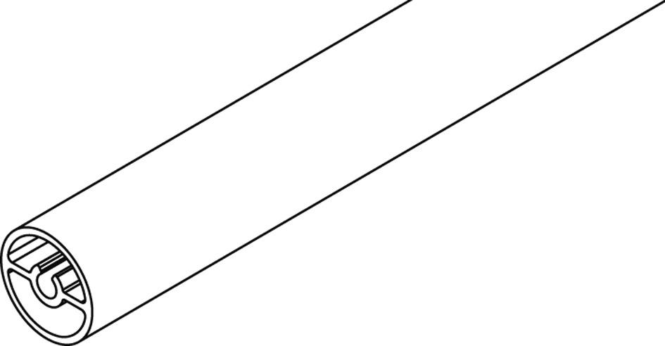 Profil de suspension angulaire EKU-BANIO