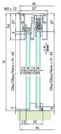 Set complet EKU-BANIO 40 GFE