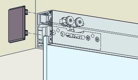 Komplett-Set EKU-PORTA 40 GE