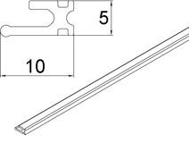 Joint pare-vue en rouleau EKU-PORTA 100 G / GW / GWF