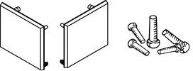 Endkappen-Set EKU-PORTA 100 GW