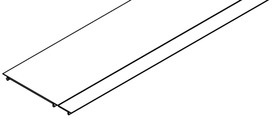 Recouvrement des rails à usage unique pour EKU-PORTA GW et GWF