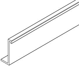 Profili di congiunzione al soffitto HAWA