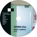 Documentation DORMA Manet COMPACT