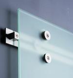 Set complet ferrements pour portes coulissantes SMK 310