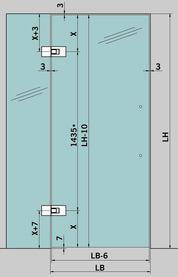 pendelt rb nder dorma tensor. Black Bedroom Furniture Sets. Home Design Ideas