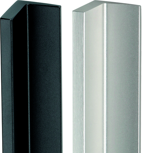 Poignées pour portes coulissantes GRIFFWERK Planeo GS_49012