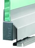 Seuils automatiques PLANET KG-SL10, porte coulissante FH + RD