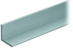 Profils d'angle de finition pour verre