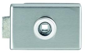 Scatola della serratura per ferramenta di porte completamente in vetro GRIFFWERK MODERNA