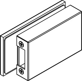 Controcartelle a scatola GRIFFWERK MODERNA