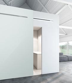 Ferrements pour portes coulissantes ASTEC il. 10