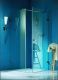 Sistema per docce interamente in vetro BO 315
