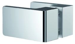 Maniglie per porte in vetro GRAL BF 112
