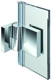 Cerniere per porte di cabine doccia PAULI+SOHN NIVELLO