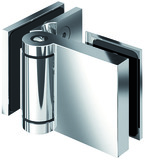 Charnières pour portes de douche PAULI+SOHN FLINTER
