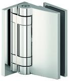 Cerniere per porte doccia pesanti PAULI+SOHN TURA