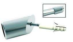 Adattatore per aste stabilizzatrici PAULI+SOHN